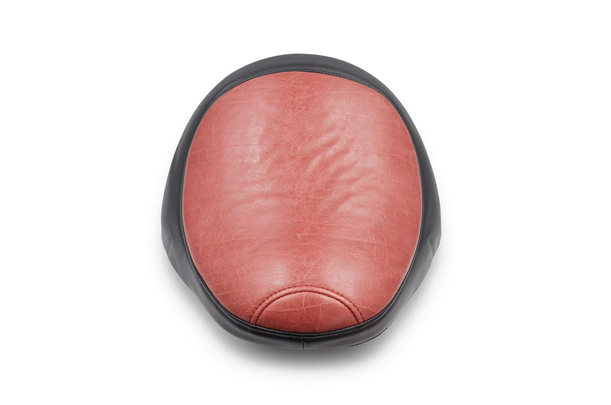 REBEL 1100 21- Seat Cover Main RED/BLACK