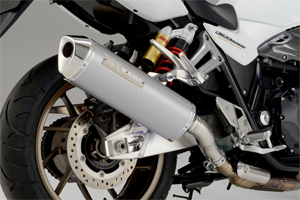 CB1300SB 14-17 SlipOn Exhaust MX WT