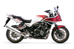 CB1300SF/SB 18- CB1300SB 14-  SlipOn Exhaust ZERO WT