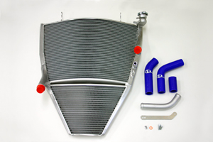 CBR1000RR 08- BIG RADIATOR KIT
