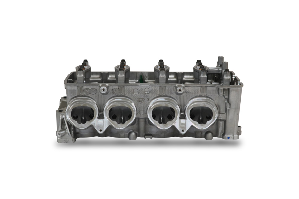 HRC CBR1000RR-R 20- Machined,Cylinderhead (EWC/JSB)