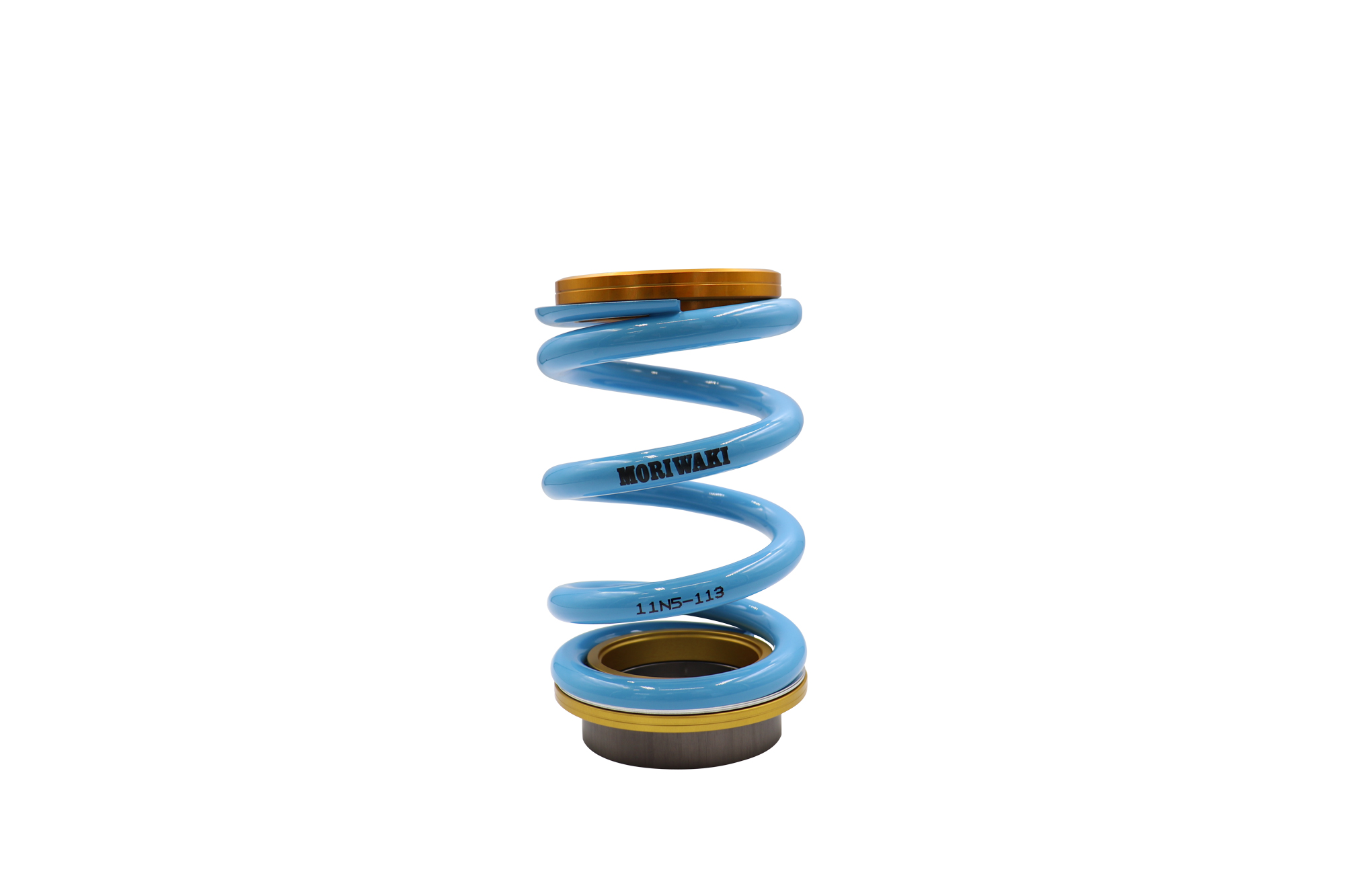 GROM 16-19 REAR Racing Spring Set 12.3kg