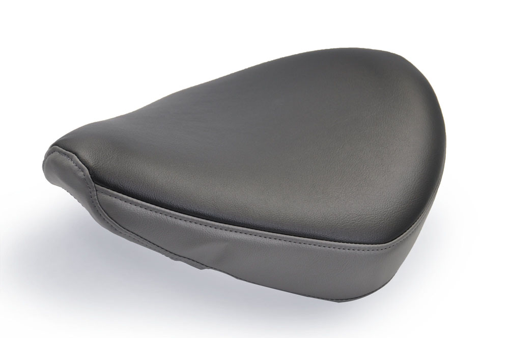 REBLE 250、REBEL 500 17- Seat Cover Main BLACK/GRAY
