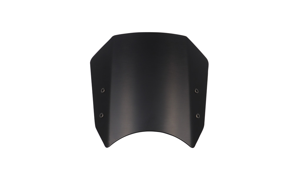 VISOR COMP BLACK