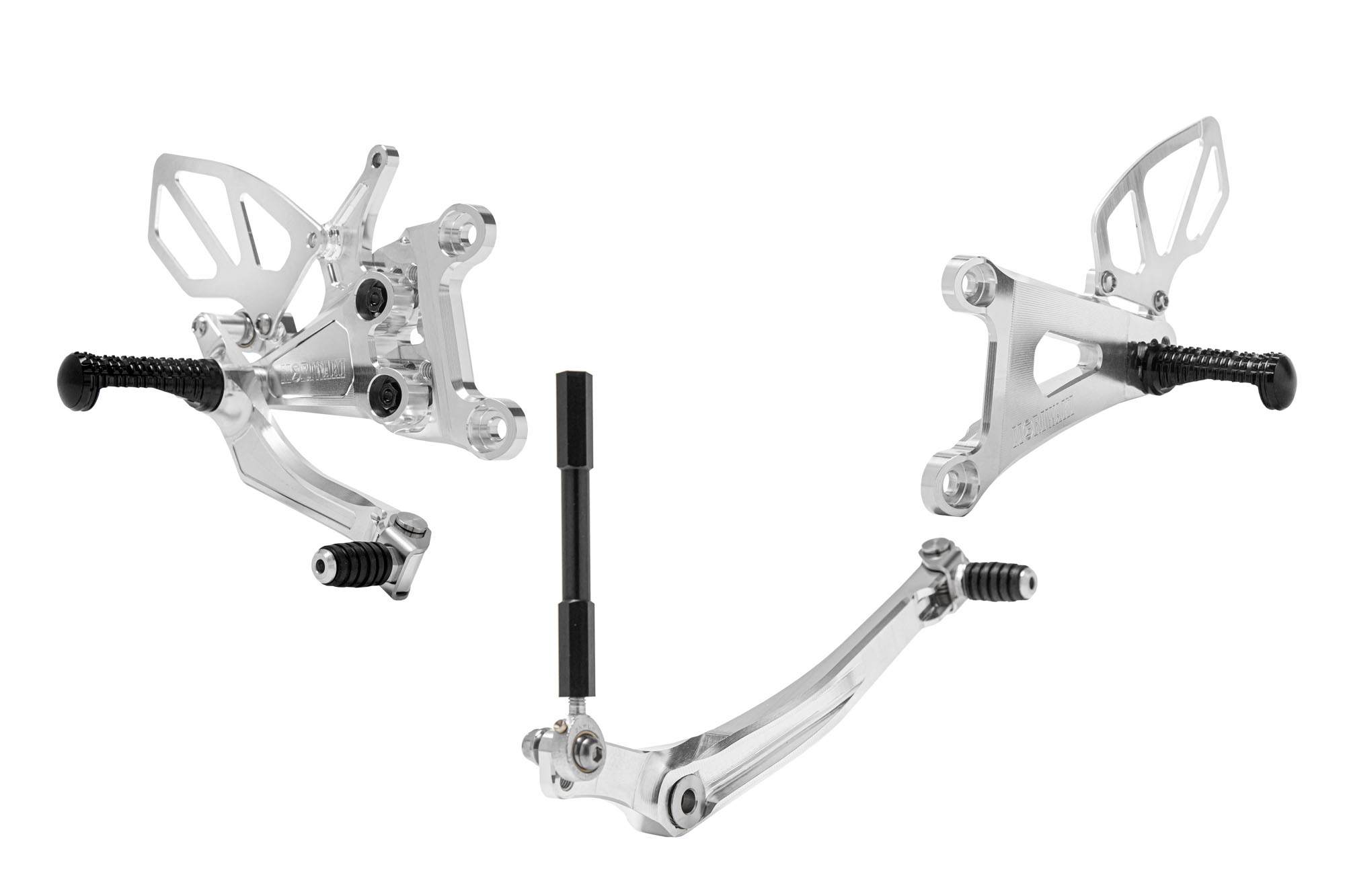 HRC CBR1000RR-R 20- Racing Back Step KIT(SST/EWC)