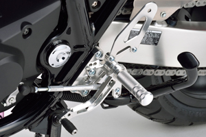 CB1300SF/SB 03- BACK STEP KIT