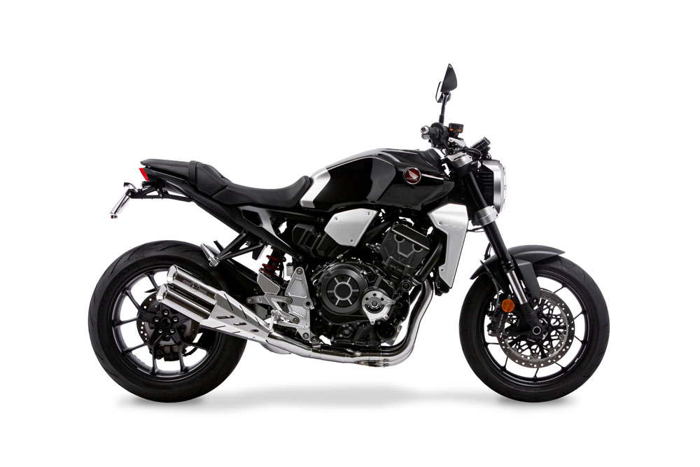 CB1000R 18-20 CROSS-SHORT TWIN SUS